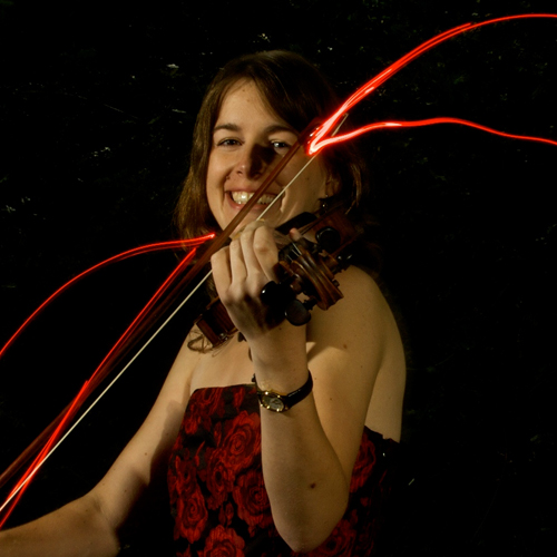 Diane | Violinist