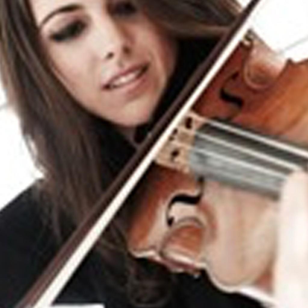Hire a Solo Violinist