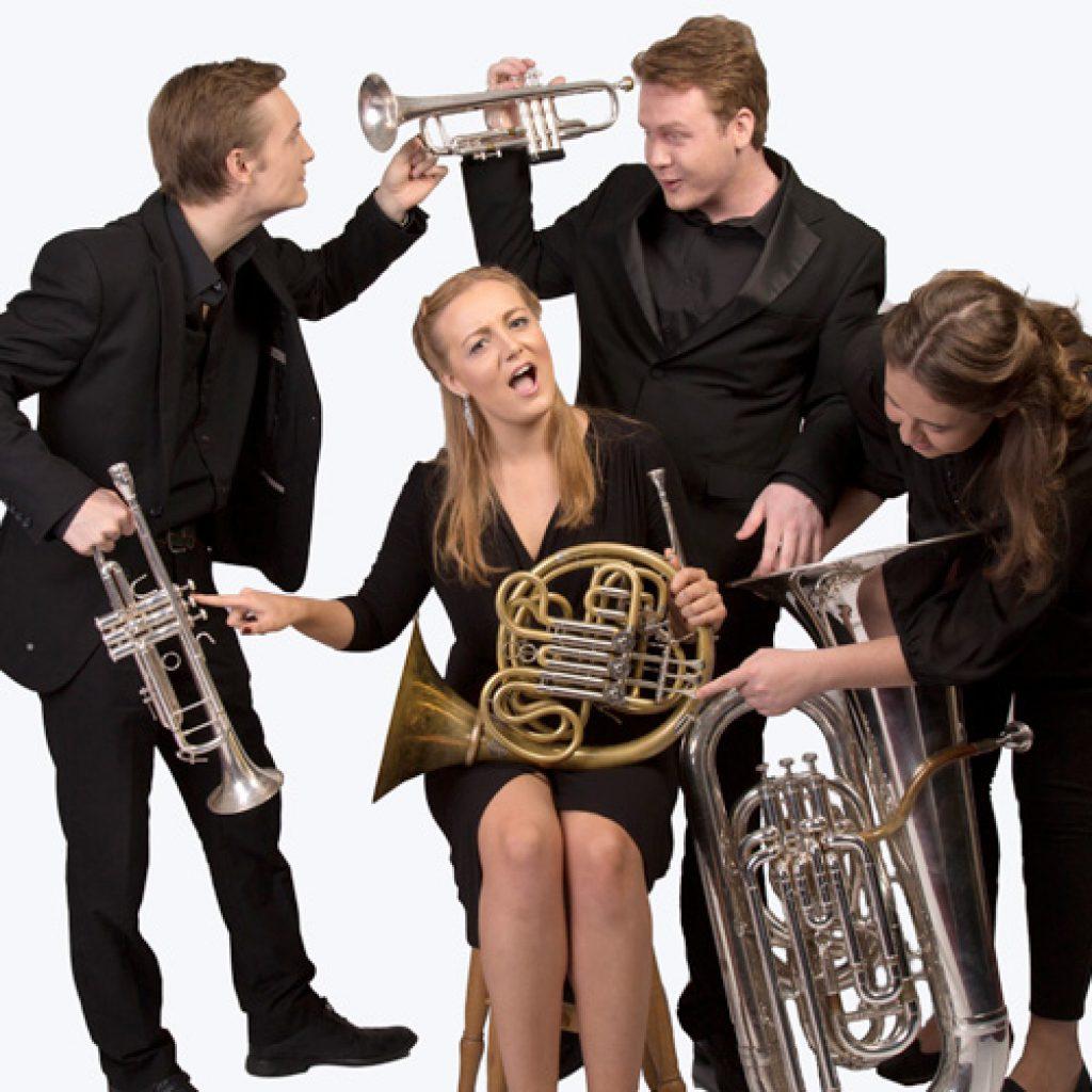 Azimuth Brass Quintet