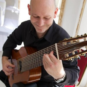Jim | Classical Guitarist