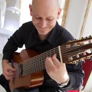 Classical Guitarist | Jim