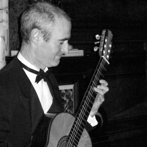 John | Classical Guitar & Lute