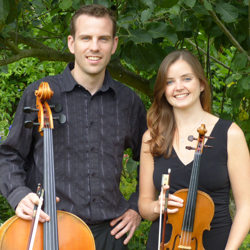 String Duo| Amalia Strings