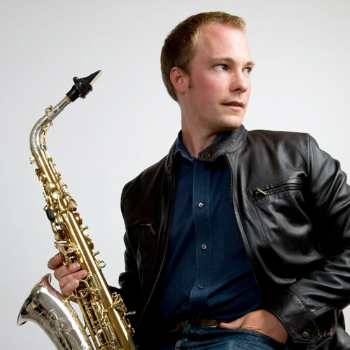 Edward | Jazz Saxophonist | South West