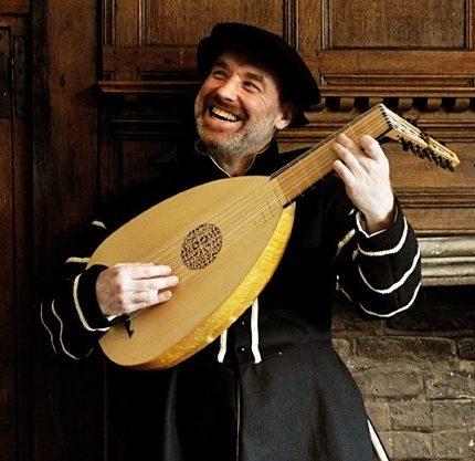 Lute, Renaissance Guitar, Cittern