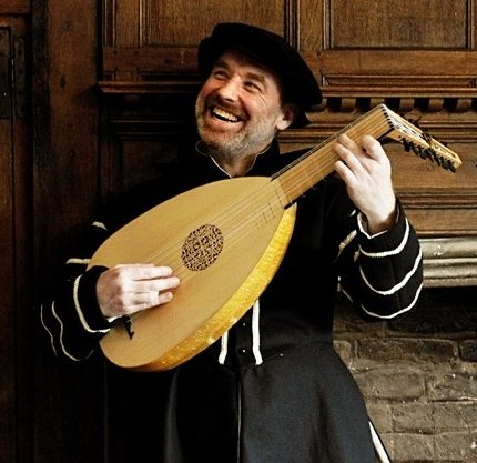 Renaissance Instruments | Ian