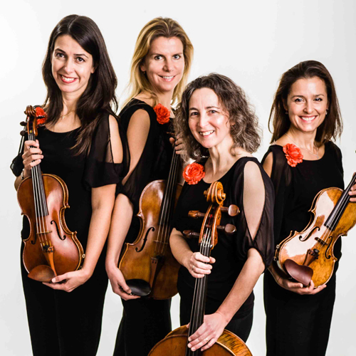 String Quartet | Kintbury Strings