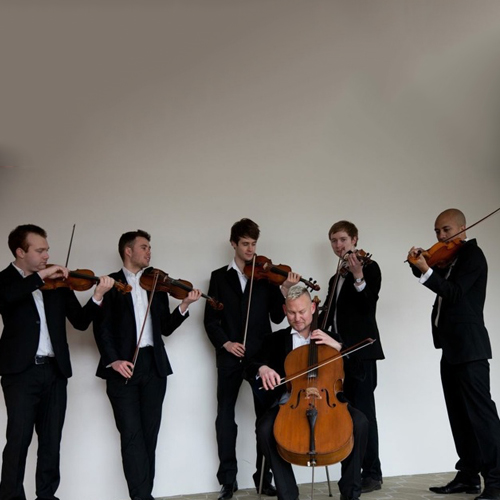 String Ensemble | London Studio Players