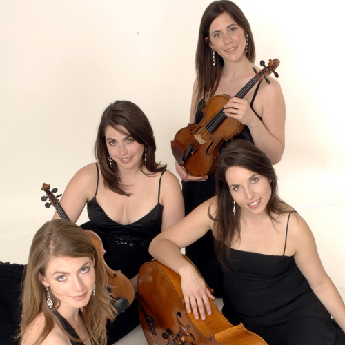 String Quartet | String Collective