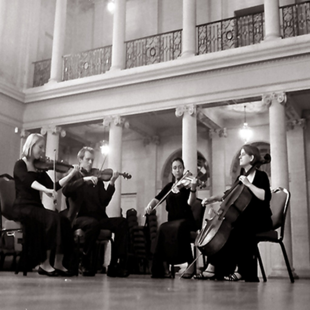 String Quartet | West of England Strings
