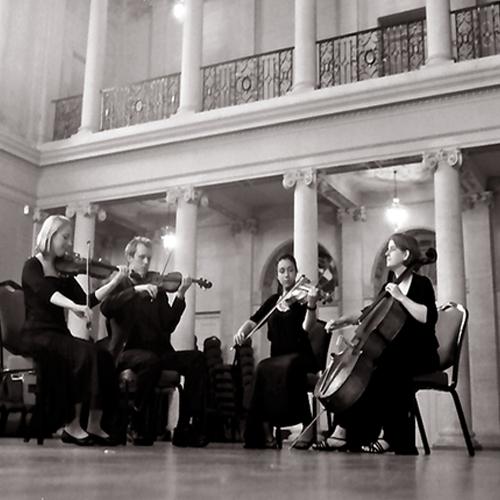 String Quartet | West of England Strings