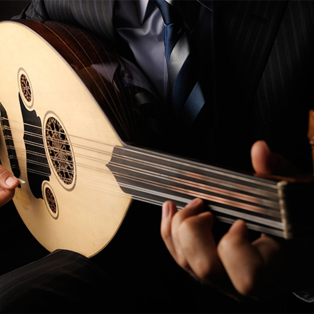 Oud | Arabic Music