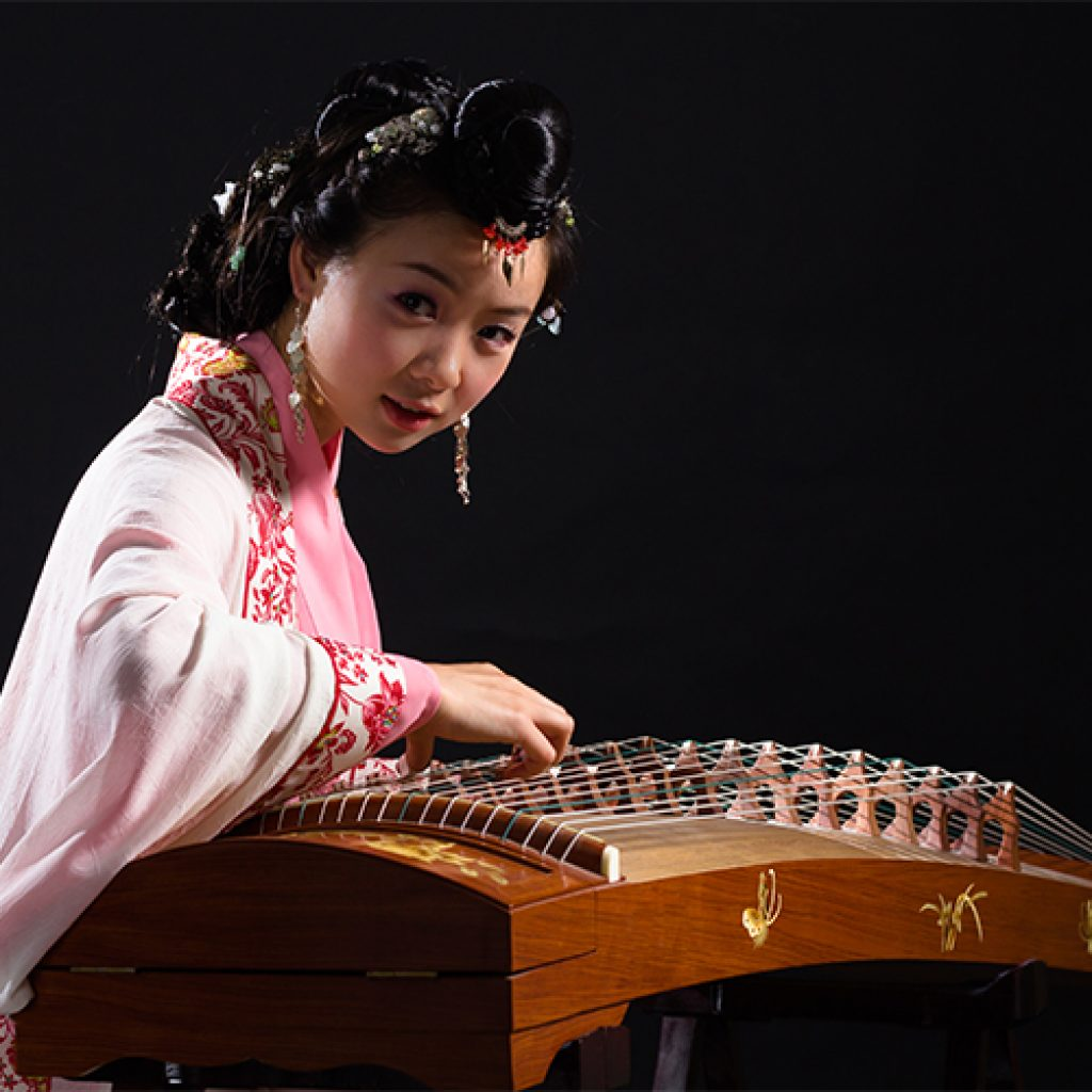 Chinese Instrumental Groups