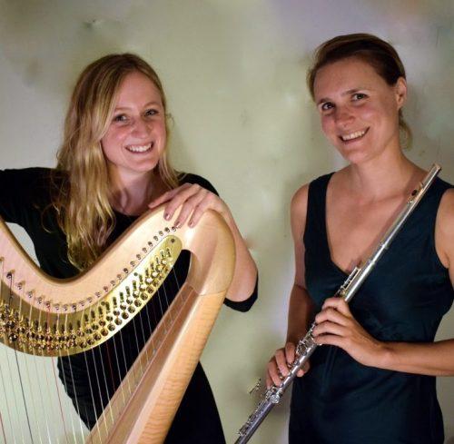 SouthWest Duo | Flute & Harp