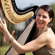 Allegra | London Harpist