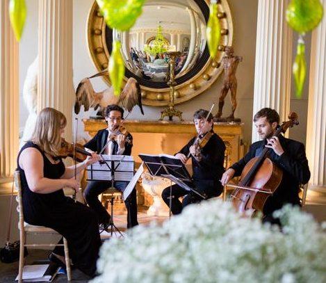 Alystia String Quartet | Midlands