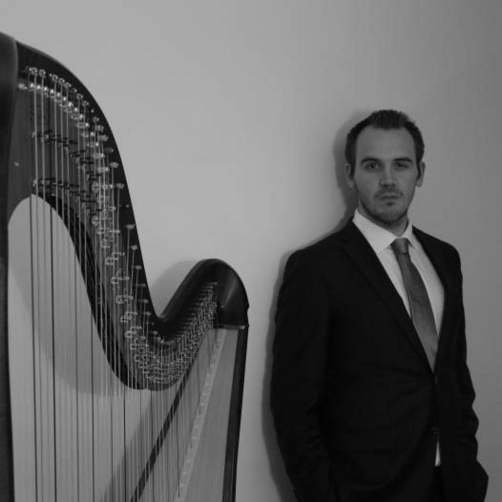 Llew | Harpist