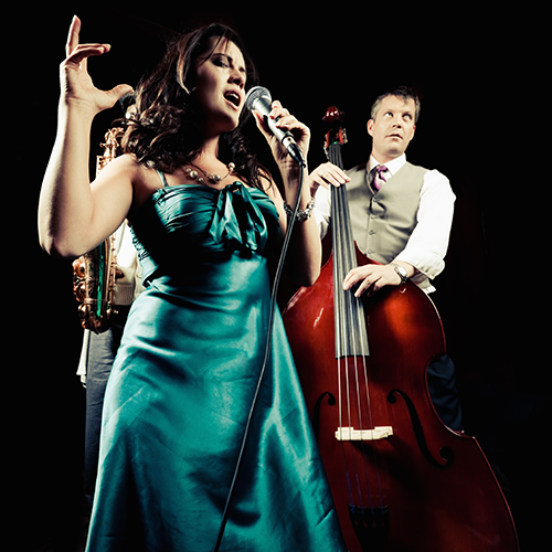 Jazz Duos For London Events
