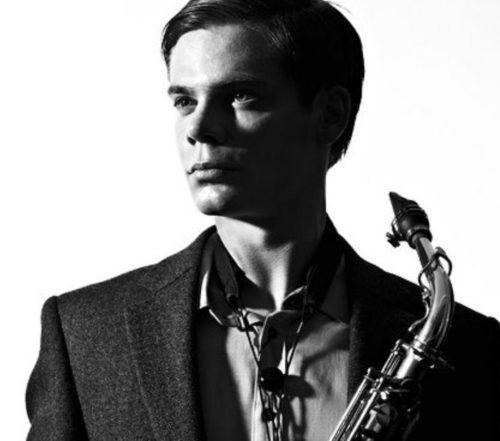 Jazz Sax | Samuel