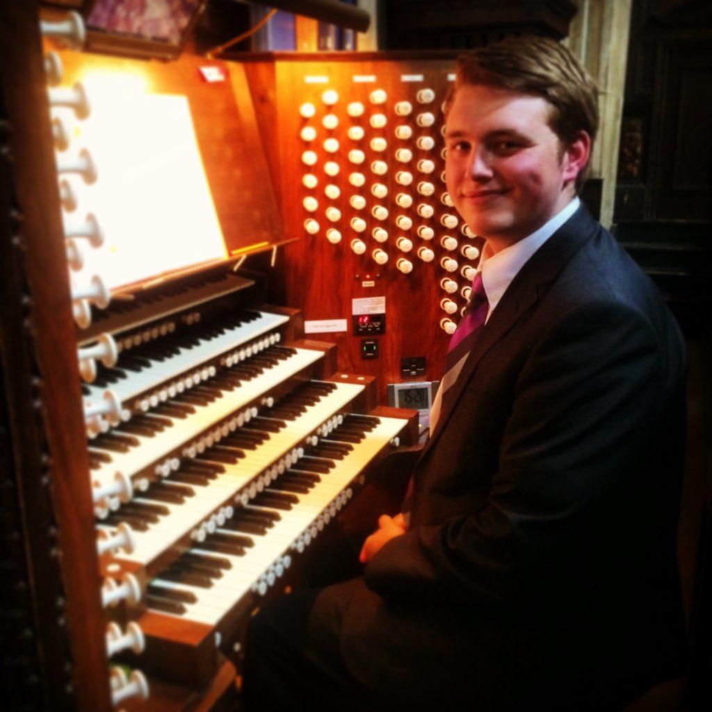 James | Organist