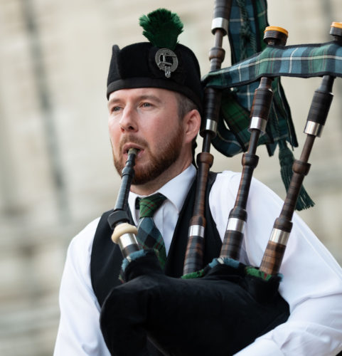 Bagpipes | Piper
