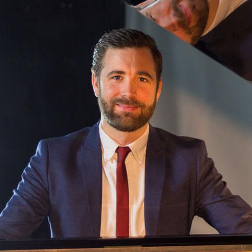Pianist | Marco