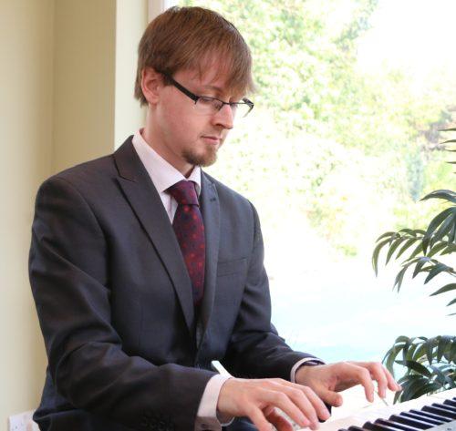 Pianist | Benjamin David